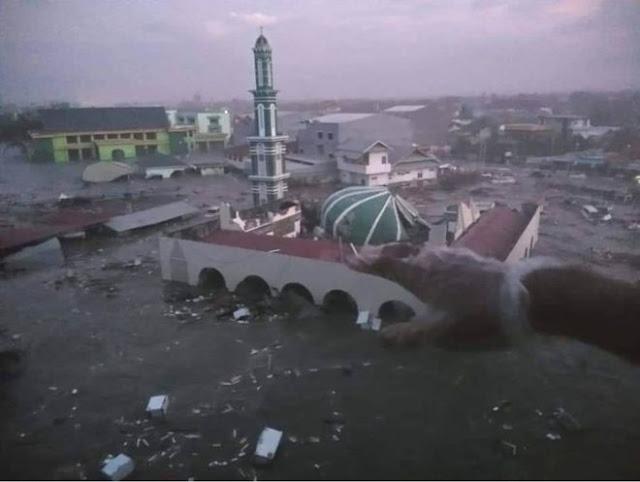 Lempeng Bumi Bergerak, Inilah 5 Fakta Gempa Donggala Hingga Mengakibatkan Tsunami