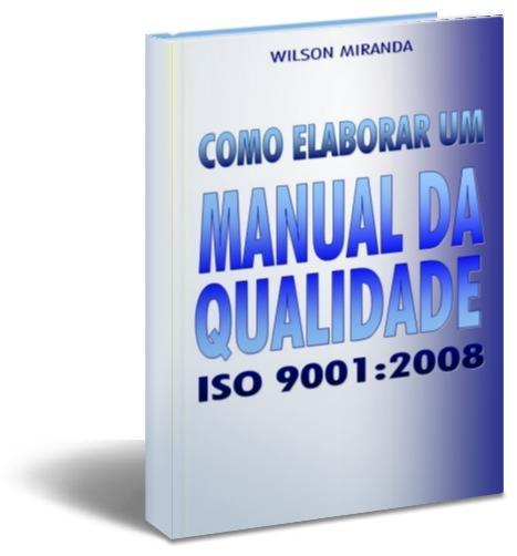 Manual da Qualidade - Sistema Gestão Qualidade - GO …