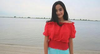 Foto Syifa Hadju Terbaru
