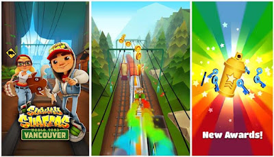 Subway Surfers APK Latest Version Free Download For Android