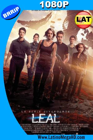 Divergente La Serie: Leal (2016) Latino Full HD 1080P ()