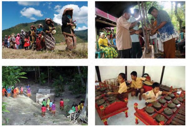 Budaya Bangsa Indonesia