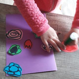 comment réaliser une jolie carte originale fete mères pères grands mère
