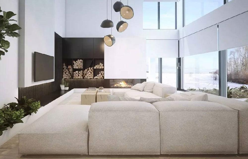 Come rendere una casa accogliente per mettere su for Nuovi progetti e piani per la casa