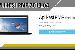 Download Aplikasi PMP Versi 2018.04