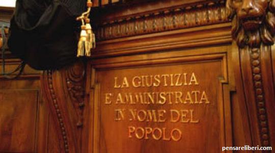 Avv. Francesco Ioghà: Avvocato pagato dallo Stato – Permesso ...