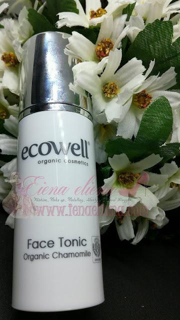 ECOWELL ORGANIC SKINCARE | Face Tonic