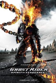 Ma Tốc Độ 2: Linh Hồn Báo Thù - Ghost Rider Spirit of Vengeance (2011) | Bản đẹp + Thuyết minh