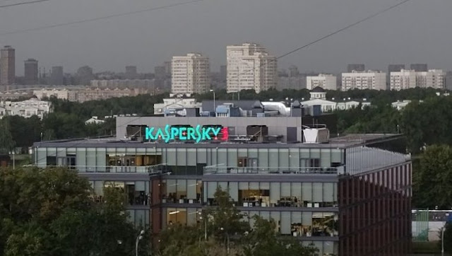 Espiões de Israel piratearam a Kaspersky Lab, a empresa global de antivírus russa e umas das mais respeitadas.