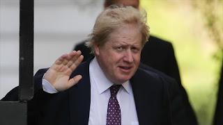 Si lo pide EEUU, Londres se uniría en ataques contra Al-Asad
