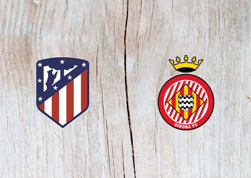 Atletico Madrid vs Girona  - Highlights 16 January 2019
