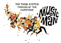 THINK SYSTEM THRIVES AT CAPSTONE