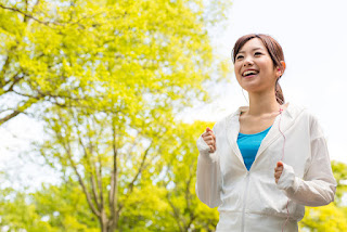 Morning Routines Shape Body That Must Be Practiced