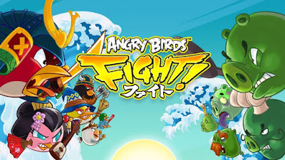 Angry Birds Fight! APK MOD Unlimited Money