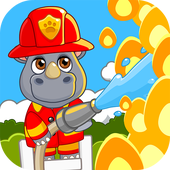 Firefighters - Rescue Patrol Apk : Free Download Android Game