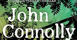 A Honeycomb World: John Connolly's Charlie Parker series