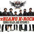 Lirik Lagu The Biang K-Rocks - Jangan Syedih