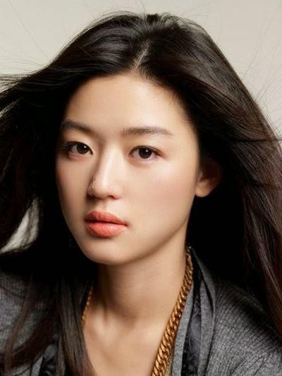 Photos of Top Korean Actress Jun Ji-hyun - Purba Java