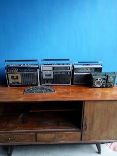 Jual RADIO JADUL 600ribu