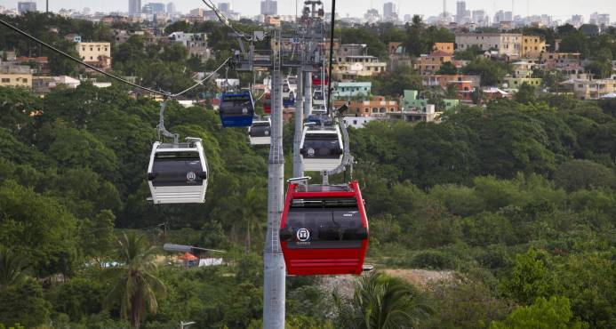 La Opret anuncia el reinicio de las operaciones del teleférico