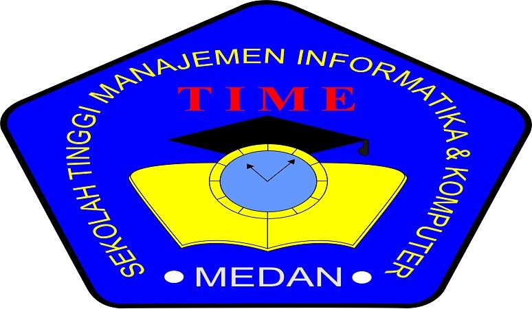 PENERIMAAN MAHASISWA BARU (STMIK TIME) SEKOLAH TINGGI MANAJEMEN INFORMATIKA DAN KOMPUTER TIME