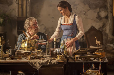 film pics beauty and the beast