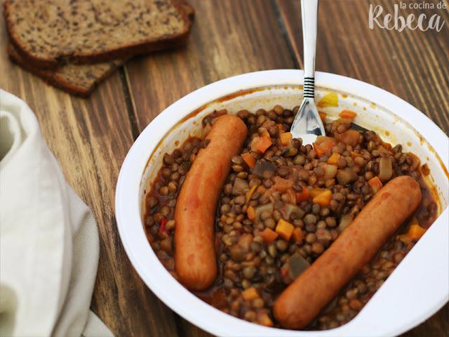 Dietbon, comida sana en casa