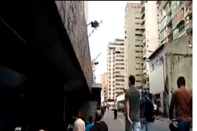 IVSS cierra su sede en Caracas tras protesta de pacientes renales