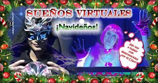 POS 1 Sueños Virtuales | Edición Navidad