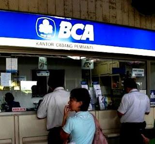 Cara Daftar Rekening BCA