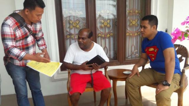 Bravo FPI, Akhirnya Pemilik Radio Mutiara FM Diciduk Satreskrim