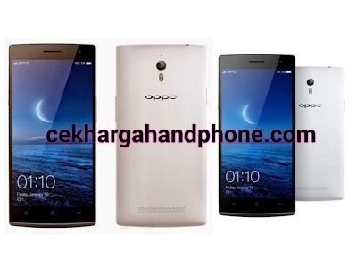 Cara Instal Android Marshmallow Untuk Oppo Find 7a dan Oppo Find 7s