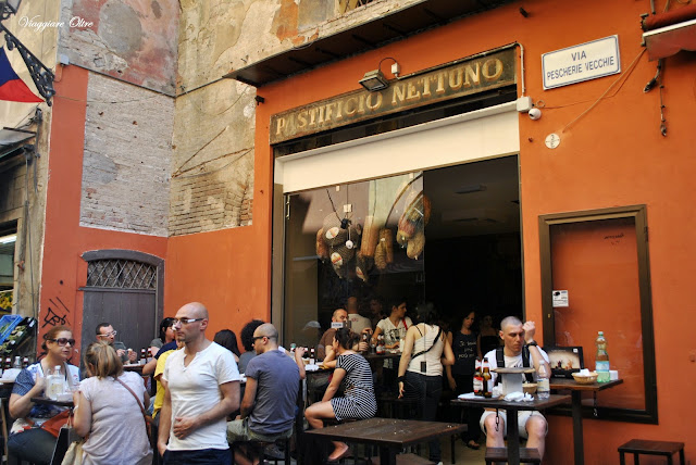 Weekend a Bologna cosa vedere