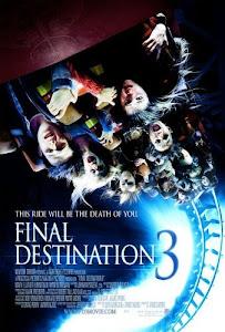 Final Destination 3 Poster