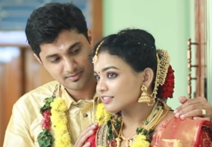 "A Chettinad Cinematic Wedding "" Nallammai Weds Sathyanarayan"