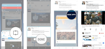 Ways To Use Multi Window On The Samsung Galaxy S8