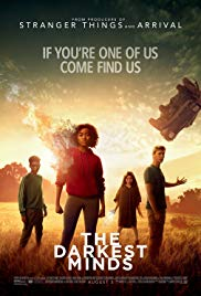 Watch The Darkest Minds Online Free 2018 Putlocker