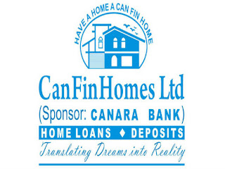Can Fin Homes Recruitment 2018-2019