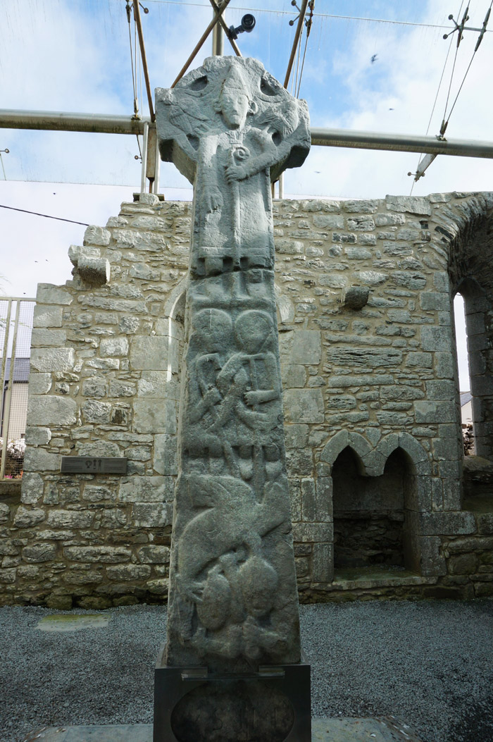 Kilfenora Celtic Cross