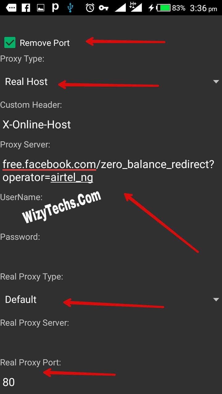 Psiphon settings for airtel free browsing tweak tweakware v3 0 reloaded wizytechs - Free proxy server address and port ...