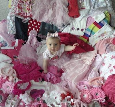 garderoba bebe