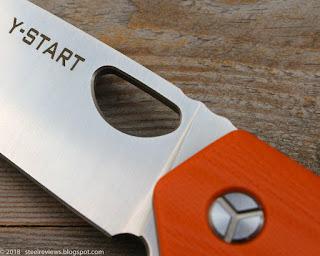 Y-Start LK5016 flipper