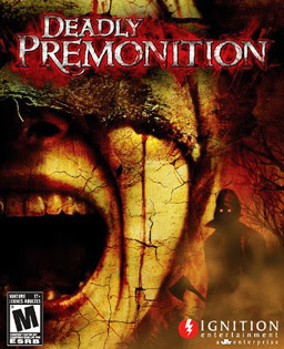 DeadlyPremonition