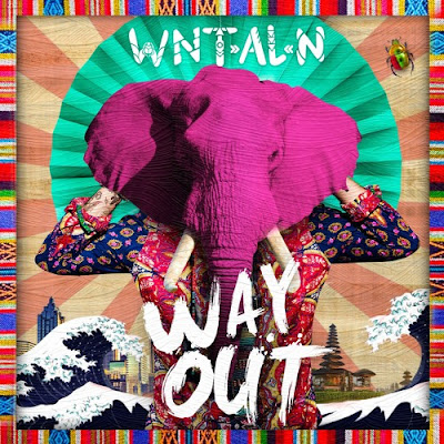 "WNT-AL-N Unveils Debut Single ""Way Out"""