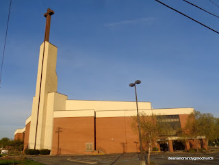 Wallace Road Baptist Church, Knoxville, TN