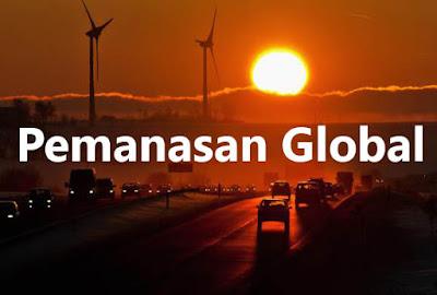 Cara Mengatasi Dampak Terjadinya Pemanasan Global