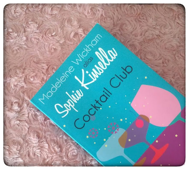 Cocktail Club de Sophie Kinsella