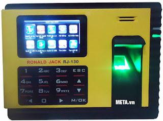 Thay mực máy chấm công chuyên nghiệp tại Đồng Nai