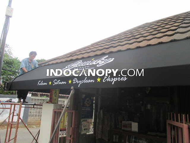 awning spesialist