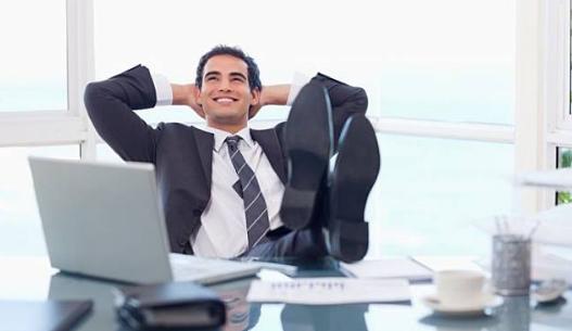 Ternyata Orang-orang Sukses ini Terrbiasa Tidur Kurang Dari 8 jam